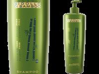 Шампоан за всеки тип коса с бамбук без SLS и парабени, 250 мл - Imperity