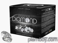 Крем за лице против бръчки с диамантен прах - Diet Esthetic