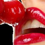 Блясък и гланц за устни