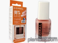 Балсам за нокти със серамиди Coral Pharma - Delia
