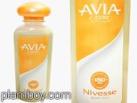 Душ-гел за мазна кожа с хума - Nivese - Avia