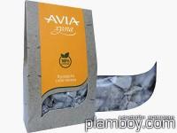 Натурална сиво-зелена хума на бучки, натурална - Авиа