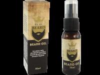 Подхранващо олио-лосион за брада - By my beard