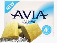 Сапун за коса и тяло от хума - Blue River - Avia