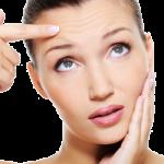 Против бръчки козметика (438)