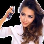 Лак и пяна за коса (30)