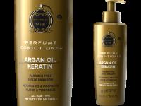 Балсам-крем парфюм на Lancome с арган и кератин, 250 мл - Imperity