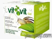 Гел за лице с екстракт от охлюви 100% натурален - Diet Esthetic