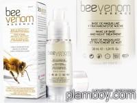 Серум за лице против бръчки с пчелна отрова - Diet Esthetic