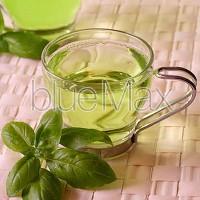 Зелен чай - дар от природата