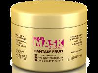 Маска за боядисана и третирана коса с кератин Fantasy Fruit, 250 мл - Imperity