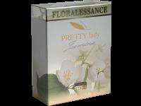 Дамски парфюм жасмин - Jasmine Pretty Lady - Gardeny