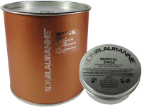 Крем за тяло за премахване на стрии с екстракт от охлюви - Helixir
