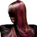 Боядисана и третирана коса (155)