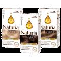 Безамонячна боя за коса с арганово масло Naturia Organic - Joanna