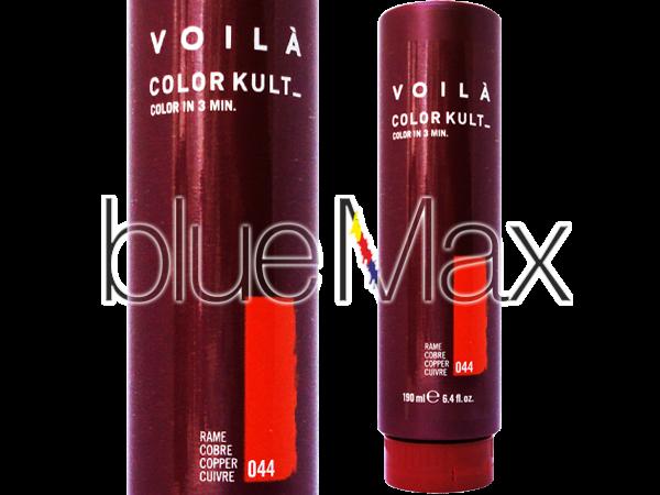 Oцветяващ балсам за коса професионален - Color Kult - Voila EKS