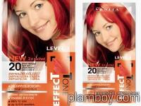 Шампоан оцветител за коса, светъл махагон, light red - Venita