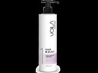 Професионална кератинова терапия за коса в 3 фази, фаза 01 Voila R-Build - EKS