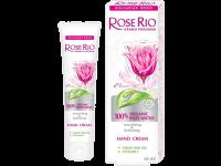 Хидратиращ крем за ръце с екстракт от роза - Rose Rio