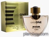 Дамски парфюм Only One сравнен с The One - Dolce & Gabanna - Gardeny