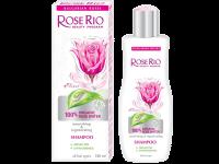 Шампоан за всеки тип коса с екстракт от роза - Rose Rio