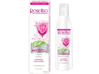 Лосион за лице за всеки тип кожа с екстракт от роза - Rose Rio
