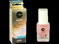 Балсам за нокти 10 в 1 тотална грижа Coral Pharma - Delia