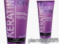 Балсам за боядисана коса с кератин и екстракт от орех - Keen