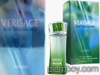 Дамски парфюм Verisage сравнен с Bright Cristal - Versace - Gardeny