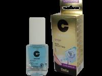 Балсам за нокти с кератин срещу цепене и чупене на ноктите  Coral Pharma - Delia