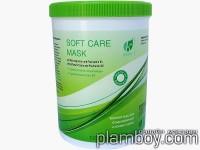 Възстановяваща маска за третирана коса с пшеничени протеини - Keen
