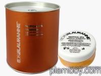 Mасло за тяло за суха кожа с пилинг ефект Tropical Overnight - Dr. Lauranne