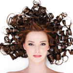Kъдрин за коса (3)
