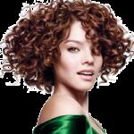 Къдрава и непокорна коса (46)