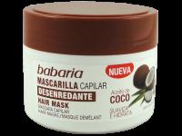 Хидратираща маска за коса с кокосoво масло - Babaria
