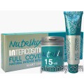 Професионална безамонячна боя за коса с масло от Макадамия - Nutrilux full cover - 2 бр ликвидация